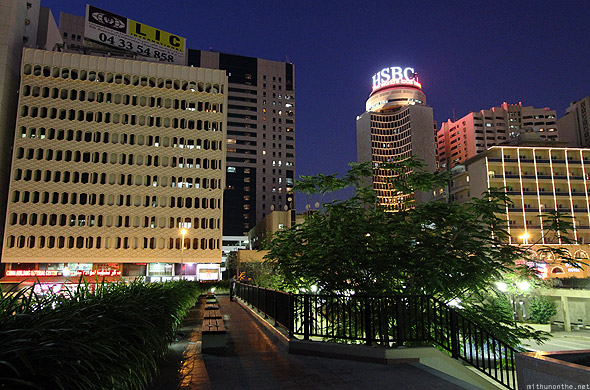 dubai-deira-lic-hsbc-building