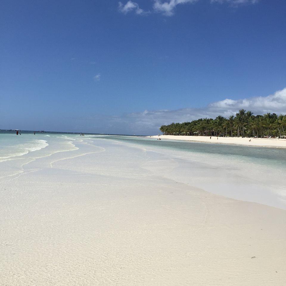 plage philippines